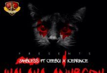 Jahbless ft. Cee Boi & Ice Prince - IYALAYA ANYBODY (prod. by Rhyme Baba) Artwork | AceWorldTeam.com