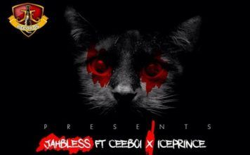 Jahbless ft. Cee Boi & Ice Prince - IYALAYA ANYBODY (prod. by Rhyme Baba) Artwork | AceWorldTeam.com