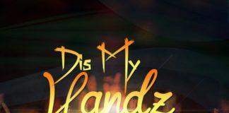 Jahdiel - DIS MY HANDZ Artwork   AceWorldTeam.com
