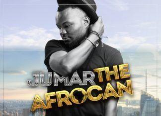 Jumar - THE AFROCAN (EP) Artwork | AceWorldTeam.com