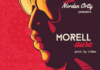 Morell - AURE (Wedding ~ prod. by T-Klex) Artwork | AceWorldTeam.com