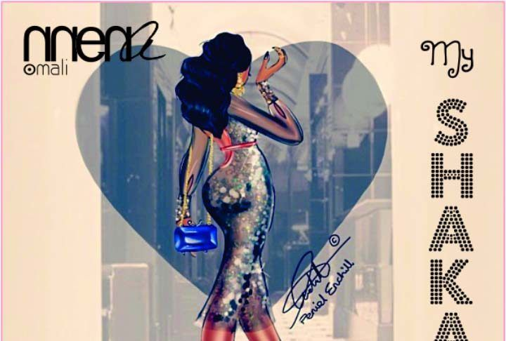 Nnena Omali – MY SHAKARA (prod. by TioDi) Artwork | AceWorldTeam.com