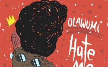 Olawumi - HATE ME Vol. 1 Artwork | AceWorldTeam.com