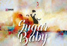 Reekado Banks - SUGAR BABY (prod. by Don Jazzy) Artwork | AceWorldTeam.com