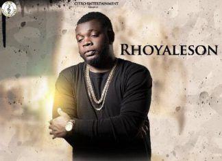 RhoyaleSon - OWO (prod. by Jaymoh & Damilare Blackey) Artwork   AceWorldTeam.com