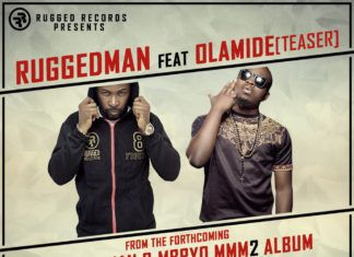Ruggedman ft. Olamide (Teaser) Artwork | AceWorldTeam.com