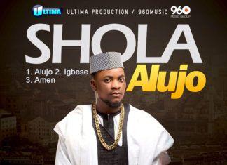 Shola - ALUJO (prod. by Prodo) Artwork | AceWorldTeam.com