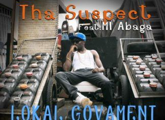Tha Suspect ft. M.I - LOKAL GOVAMENT Artwork | AceWorldTeam.com