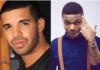 Wizkid & Drake Artwork | AceWorldTeam.com