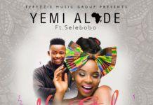 Yemi Alade ft. Selebobo - NA GODE Artwork | AceWorldTeam.com