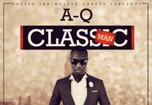 A-Q - CLASSIC MAN (a Jidenna cover) Artwork | AceWorldTeam.com