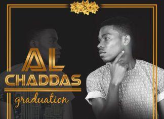 Al'Chaddas - GRADUATION (prod. by T-Shayne) Artwork | AceWorldTeam.com