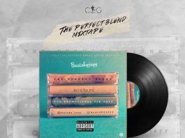 Beats By Jayy - THE PERFECT BLEND (Mixtape) Artwork | AceWorldTeam.com