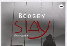 Boogey - STAY (a Nas cover) Artwork | AceWorldTeam.com