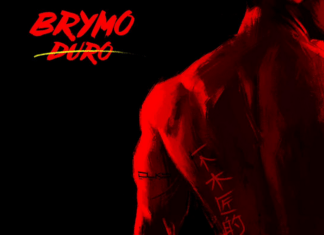 BrymO - DURO Artwork | AceWorldTeam.com