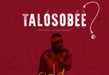 CDQ - TALOSOBEE? (prod. by MasterKraft) Artwork | AceWorldTeam.com
