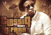 ClassiQ - AN FARA (prod. by xBeats) Artwork | AceWorldTeam.com