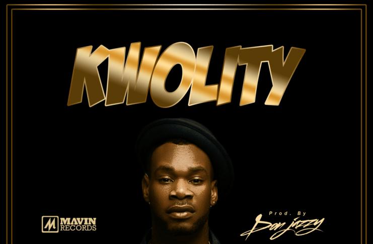 D'Prince - KWOLITY (prod. by Don Jazzy) Artwork | AceWorldTeam.com