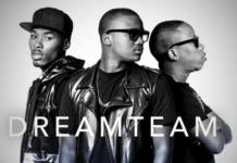 Dream Team Artwork | AceWorldTeam.com