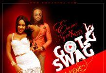Emma Nyra ft. Uti Nwachukwu - GOT SWAG (Bia Kene ~ prod. by Selebobo) Artwork   AceWorldTeam.com