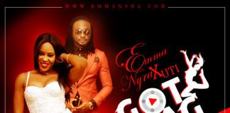 Emma Nyra ft. Uti Nwachukwu - GOT SWAG (Bia Kene ~ prod. by Selebobo) Artwork | AceWorldTeam.com
