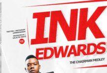 INK Edwards - THE CHAIRMAN MEDLEY (prod. by Galactic Beatz) Artwork | AceWorldTeam.com