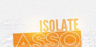 Isolate - ASSORTED (prod. by God's Own) Artwork | AceWorldTeam.com
