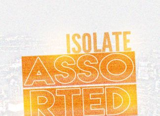 Isolate - ASSORTED (prod. by God's Own) Artwork | AceWorldTeam.com
