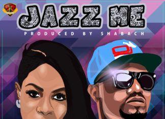Jozie ft. DJ Jimmy Jatt - JAZZ ME (prod. by Shabach) Artwork   AceWorldTeam.com