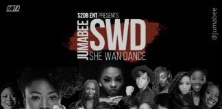 Jumabee - SWD (She Wan Dance) Artwork | AceWorldTeam.com
