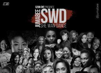 Jumabee - SWD (She Wan Dance) Artwork   AceWorldTeam.com