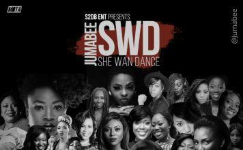Jumabee - SWD (She Wan Dance) Artwork | AceWorldTeam.com