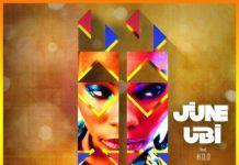 June Ubi ft. H.O.D - ANYTHING Artwork | AceWorldTeam.com