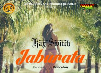 KaySwitch - JABURATA (prod. by Princeton) Artwork | AceWorldTeam.com