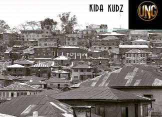 Kida Kudz - 12PM IN IB CITY (Freestyle) Artwork | AceWorldTeam.com