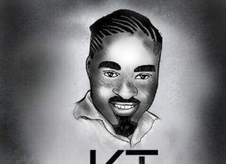 LKT - GBAGAUN (prod. by P-Jay Beatz) Artwork   AceWorldTeam.com