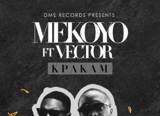 Mekoyo ft. Vector - KPAKAM Artwork   AceWorldTeam.com