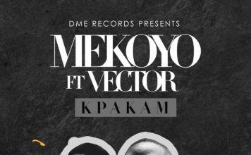 Mekoyo ft. Vector - KPAKAM Artwork | AceWorldTeam.com