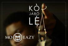 Mo Eazy - KO JABO LE (prod. by Sagzy) Artwork | AceWorldTeam.com