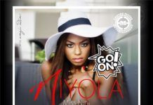 Niyola - GO ON! (prod. by Shizzi) Artwork | AceWorldTeam.com