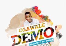 Olawale - DEMO (prod. by Spellz) Artwork | AceWorldTeam.com