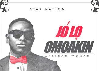 Omo Akin - JO LO (African Woman) Artwork | AceWorldTeam.comOmo Akin - JO LO (African Woman) Artwork | AceWorldTeam.com