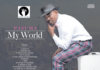 Pasuma Wonder - MY WORLD Artwork | AceWorldTeam.com