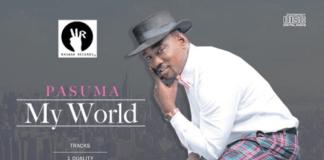 Pasuma Wonder - MY WORLD Artwork   AceWorldTeam.com