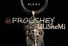 Prolishey - ULISHEMI Artwork | AceWorldTeam.com