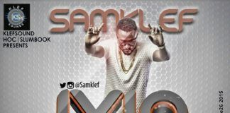 Samklef - IYIN Artwork   AceWorldTeam.com