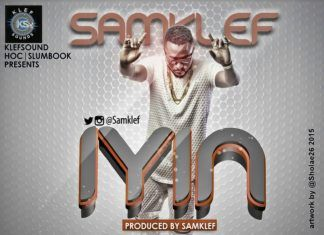 Samklef - IYIN Artwork | AceWorldTeam.com