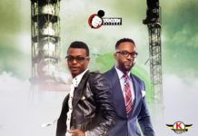 Slim Joe ft. Iyanya - BILIWO (prod. by Skops) Artwork | AceWorldTeam.com