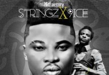Stringz ft. 9ice - ORIGINALITY (prod. by Young John) Artwork | AceWorldTeam.com