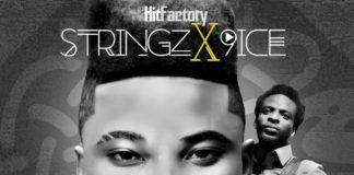 Stringz ft. 9ice - ORIGINALITY (prod. by Young John) Artwork | AceWorldTeam.com